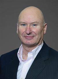 Profile image for Councillor Billy Hutchinson