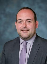 Councillor Paul McCusker