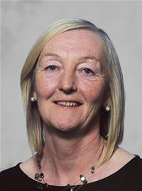 Councillor Mary Clarke
