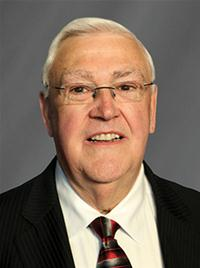 Profile image for Alderman Tom Haire