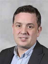Profile image for Councillor Conor Maskey